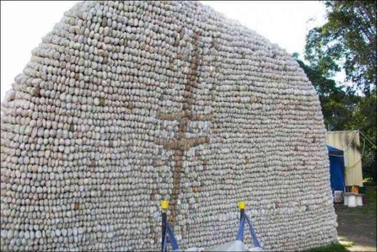Amazing Sculptures Made Of Stones