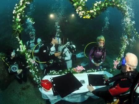 Craziest Wedding Ceremonies Ever