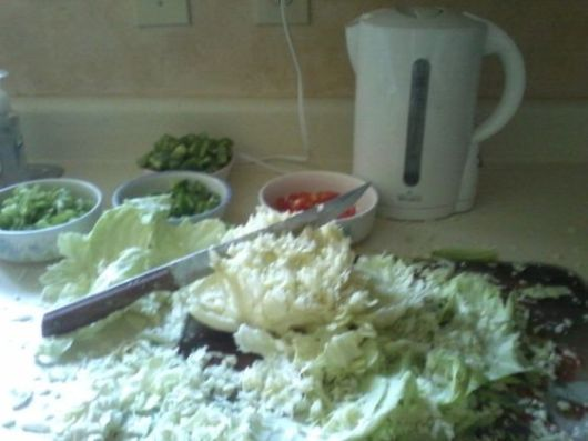 27 Times Being Drunk And Cooking Didn't Work Out