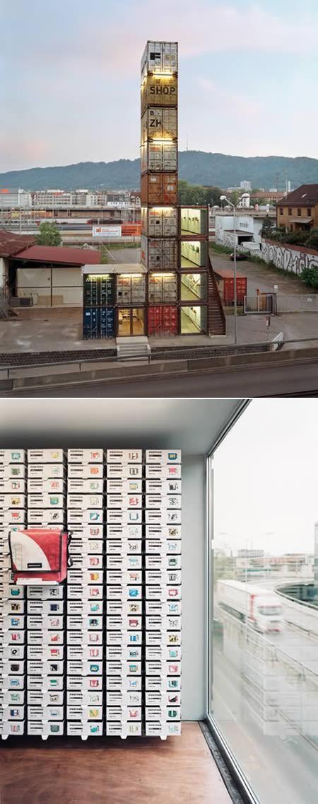 Weirdest Shops And Markets Around The World
