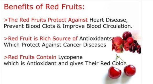 Helpful Information On The Power Of Fruits