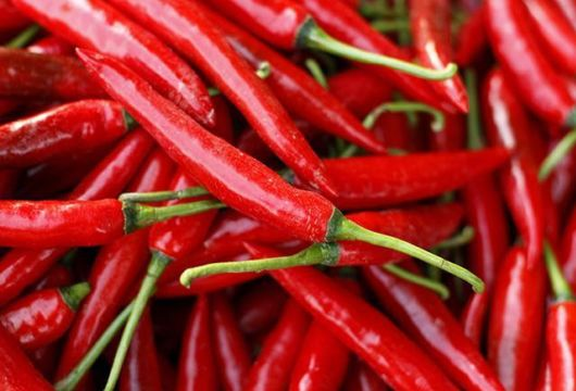 Eating Spicy Foods For Cancer Protection And Longevity