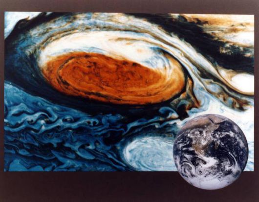 The 20 Interesting Space Facts