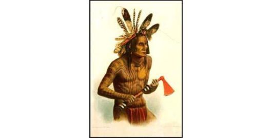 Top 10 Native Tribes Who Have Faced Extinction
