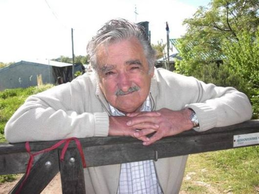The Poorest President Of The World
