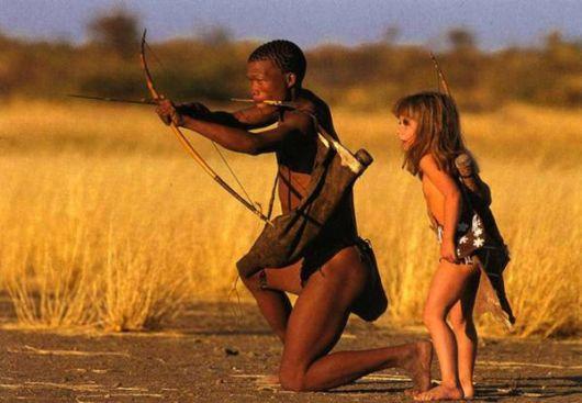 Tanah Lot - Tippi Degre,The Real Life Mowgli