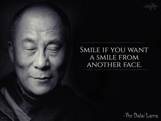 Timeless Life Lessons From The Dalai Lama