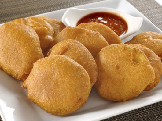 Street Foods From Different States Of India