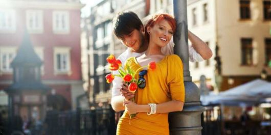 These 15 Traits Of A Guy Make Him Girl's Prince Charming