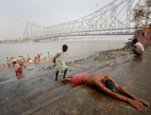 10 Cities Most Threatened By Natural Disasters