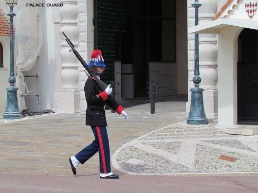 The Principality Of Monaco