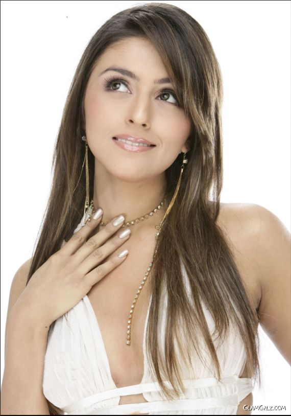 Aarti Chhabria Photoshoot in Whites
