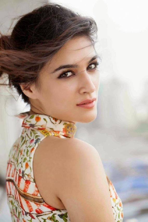 Gorgeous Kriti Sanon Photo Gallery