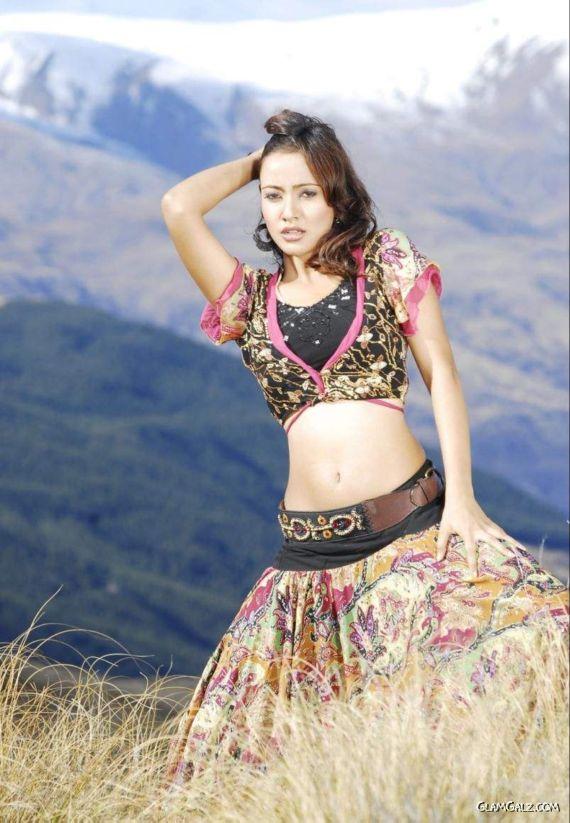Beauty Reveals Neha Sharma