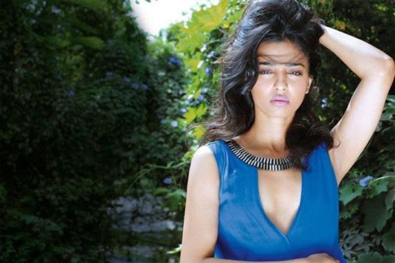 Radhika Apte Latest Photoshoot