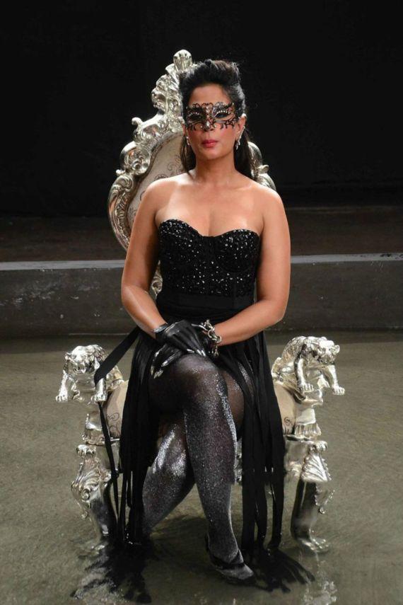 Richa Chadda In Cabaret First Look
