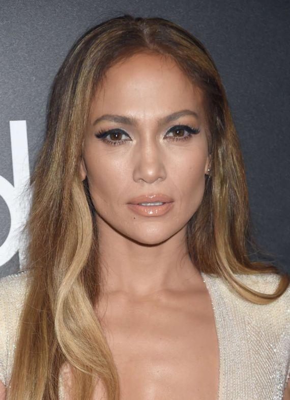 Jennifer Lopez Attends People Magazine Awards