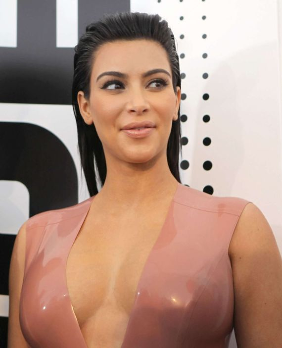 Kim Kardashian For Hype Energy Drink Launch In Nashville