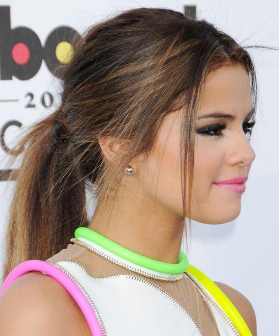 Selena Gomez In Hollywood Billboard Music Awards
