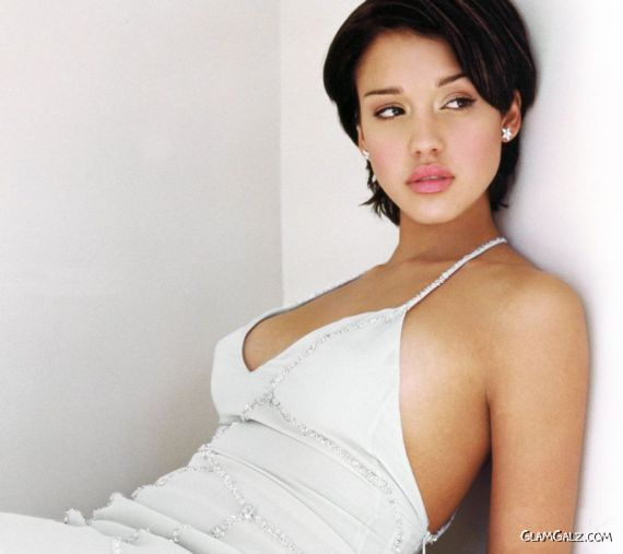 Jessica Alba Exclusive Photo Gallery