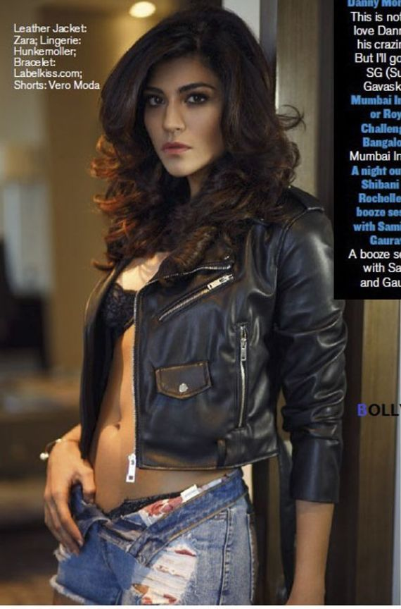 Archana Vijaya For FHM India Magazine