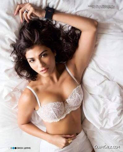 Archana Vijaya's Exclusive Photo Gallery