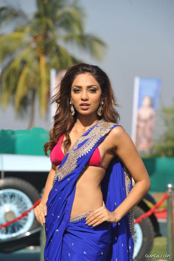 Models At The Kingfisher Calendar 2014 Launch