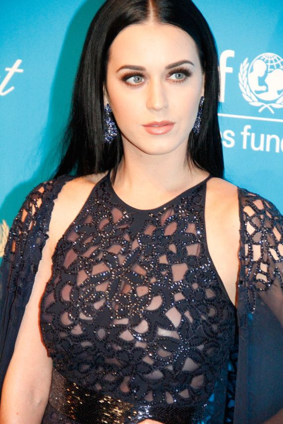 Katy Perry's Awesome Moments
