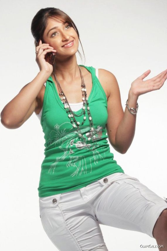 Ileana DCruz For BigC Mobile Photoshoot