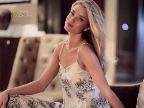 Rosie Huntington-Whiteley's Exclusive Summer Collection 2014