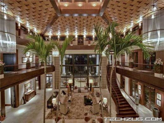 Villa Castillo - The Most Expensive Villa